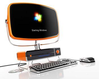 Philco PC concept 1